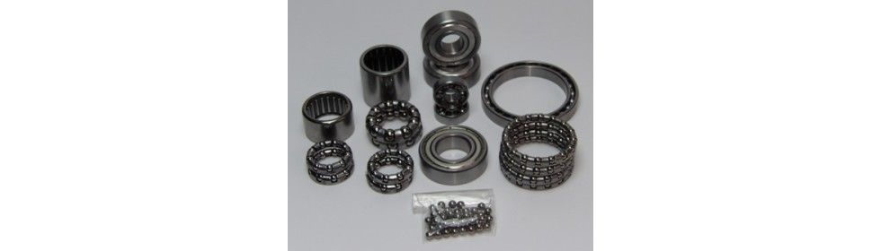 Complete Bearings Set