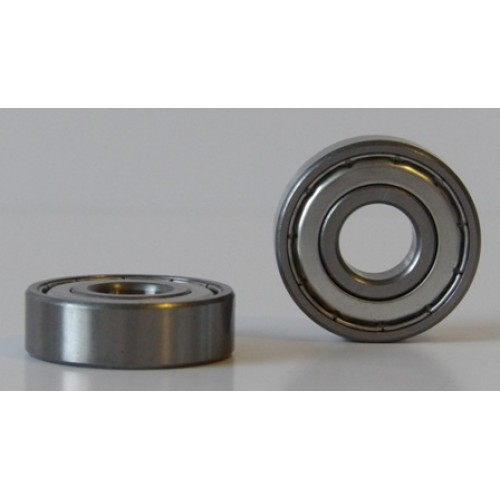 Complete sinclair c5 bearing set for Small electric motor bushings