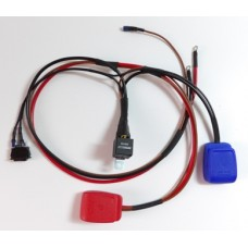 C5Alive Safety Wiring Kit