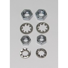 Control Box Nut & Washer Set